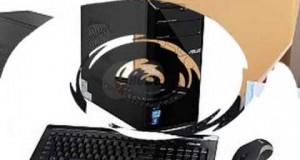Best-ASUS-Essentio-CM6730-06-Desktop-PC-Intel-Core-i5-23203.00GHz-6GB-DDR3-1TB-HDD-Capacity
