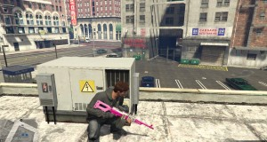 Cinnamon-GTA-5-PC-Online-Gameplay
