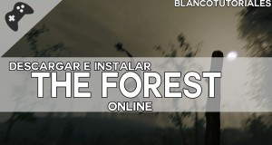 Descargar-E-Instalar-The-Forest-Ultima-Versin-Online-Multiplayer-PC-ESPAOL-MEGA