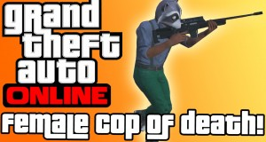 GTA-5-Online-PC-The-Female-Cop-Of-Death-Unlimit