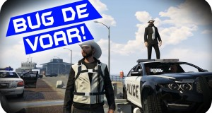GTA-5-PC-Online-BUG-DE-VOAR-COM-O-GUARDA-CHUVA