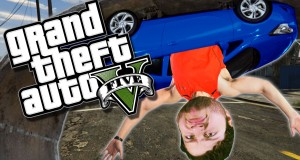 GTA-5-PC-Online-Funny-Moments-EPIC-WALLRIDE-Custom-Games