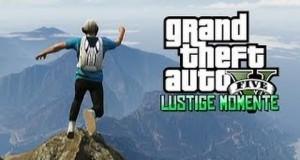GTA-5-PC-Online-lustige-Momente-Action-Replay-Zeitlupe-Autobahn-Stunt