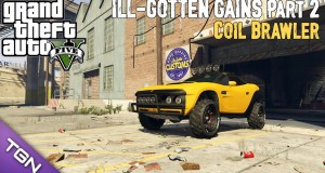 GTA-V-ILL-GOTTEN-GAINS-Coil-Brawler-Off-Roader-Custom-Price-Test-PC