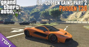 GTA-V-ILL-GOTTEN-GAINS-Progen-T20McLaren-P1-Custom-Price-Test-PC