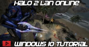 How-To-Play-Halo-2-PC-LAN-Online-Using-Tunngle-and-Windows-10-Tutorial