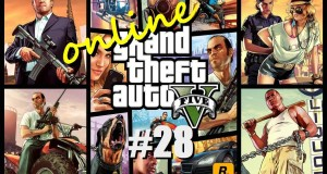 Lets-PC-GTA-Online-028-Unser-Co-Team-versagte...-by-MisterFlagg