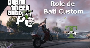 Primeiro-Role-de-Bati-Custom-GTA-V-PC