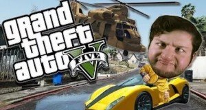 SkyVS-Gaming-GTA-5-PC-Online-Funny-Moments-Cargobob-Attacks