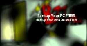 Backup Files For Your Laptop Or Computer Free! 2013