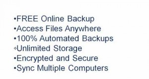 Backup Files Software – FREE Online Storage Backup! Files, Documents, Pictures. Computer, PC