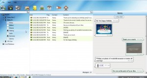 Backup WhatsApp Chat History for Samsung Galaxy S4 on PC