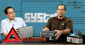 Extend Your PC's Battery Life With A Car Battery – SYSTM