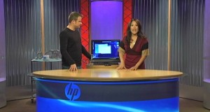 Know Your PC Episode 14 – Backup Your Files on HP TouchSmart PC