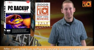 Migo PC Backup Software Review – TopTenREVIEWS