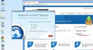 My PC Backup Tutorial: How to Install My PC Backup on a PC