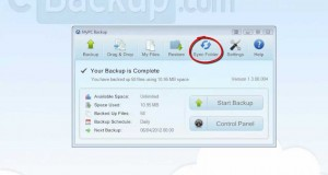 My PC Backup Tutorial: How to Snyc your Files on a PC