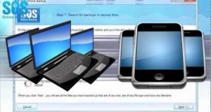 SOS Online Backup  for PC, MAC, Facebook, Android, iPhone