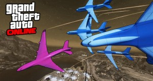 CARGO-PLANE-BUSTED-GTA-5-Online-PC-funny-moments