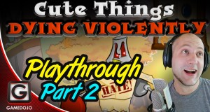 Cute-Things-Dying-Violently-Game-Playthrough-Part-2-60fps