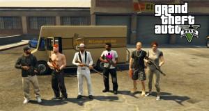 GTA-5-Online-PC-Robbery-Roundup-7-WORST-BEST-GETAWAY-EVER