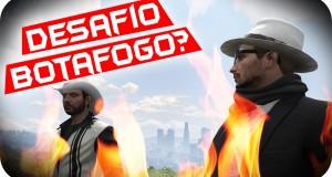 GTA-5-PC-Online-DESAFIO-DO-BOTAFOGO