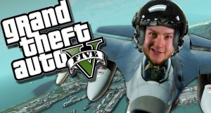 GTA-5-PC-Online-Funny-Moments-AIRPORT-WARS-Custom-Games