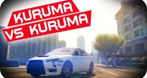GTA-5-PC-Online-KURUMA-VS-KURUMA