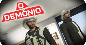 GTA-5-PC-Online-O-DEMNIO-CHEGOU-VENDO-A-BOLA-