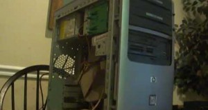 How-to-make-All-in-one-DESKTOP-PC
