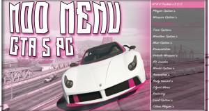 New-MOD-MENU-on-GTA-5-PC-Online-1.28-Download-