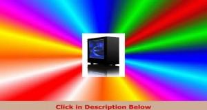 VIBOX-Theta-1-40GHz-AMD-Quad-Core-R7-250-Wasserkhlung-Desktop-Gamer-Gaming-PC-Computer