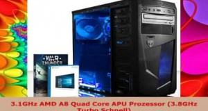 VIBOX-Ultra-11LW-38GHz-Quad-Core-Bro-Familie-Gamer-Gaming-PC-Multimedia-Desktop-PC