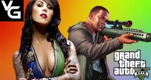 VanossGaming-GTA-5-PC-Online-Funny-Moments-FRANKLIN-MICHAEL-HOUSE-BALL-HUNT-Vanoss