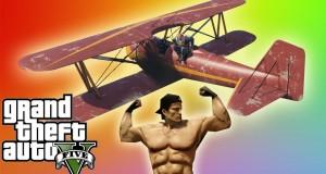 VanossGaming-GTA-5-PC-Online-Funny-Moments-VESTRA-PLANE-BROWN-STREAK-MAN-Vanoss