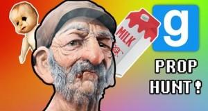 VanossGaming-GTA-5-PC-Online-Funny-Moments-WHERES-GRANDPA-WHACK-A-BABY-Vanoss
