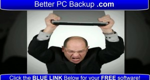 Free PC Backup – Best Free Backup Review
