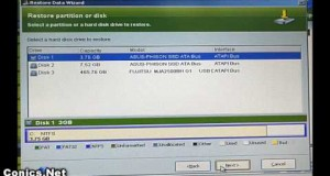 """how to restore your PC with """"EASEUS Todo Backup"""""""