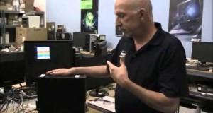 Importance of using a  UPS / Battery Backup Unit