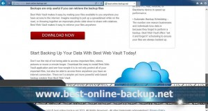 Online Backup Software To Back Up Your Data Easily