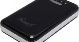 Rosewill Powerbank 13000mAh External Backup Battery Charger – Retail P