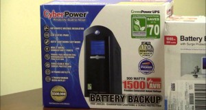 UPS Battery Backup Systems from Impress Computers